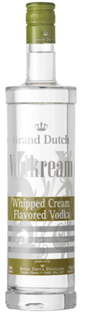 Grand Dutch Vodkream 750ml